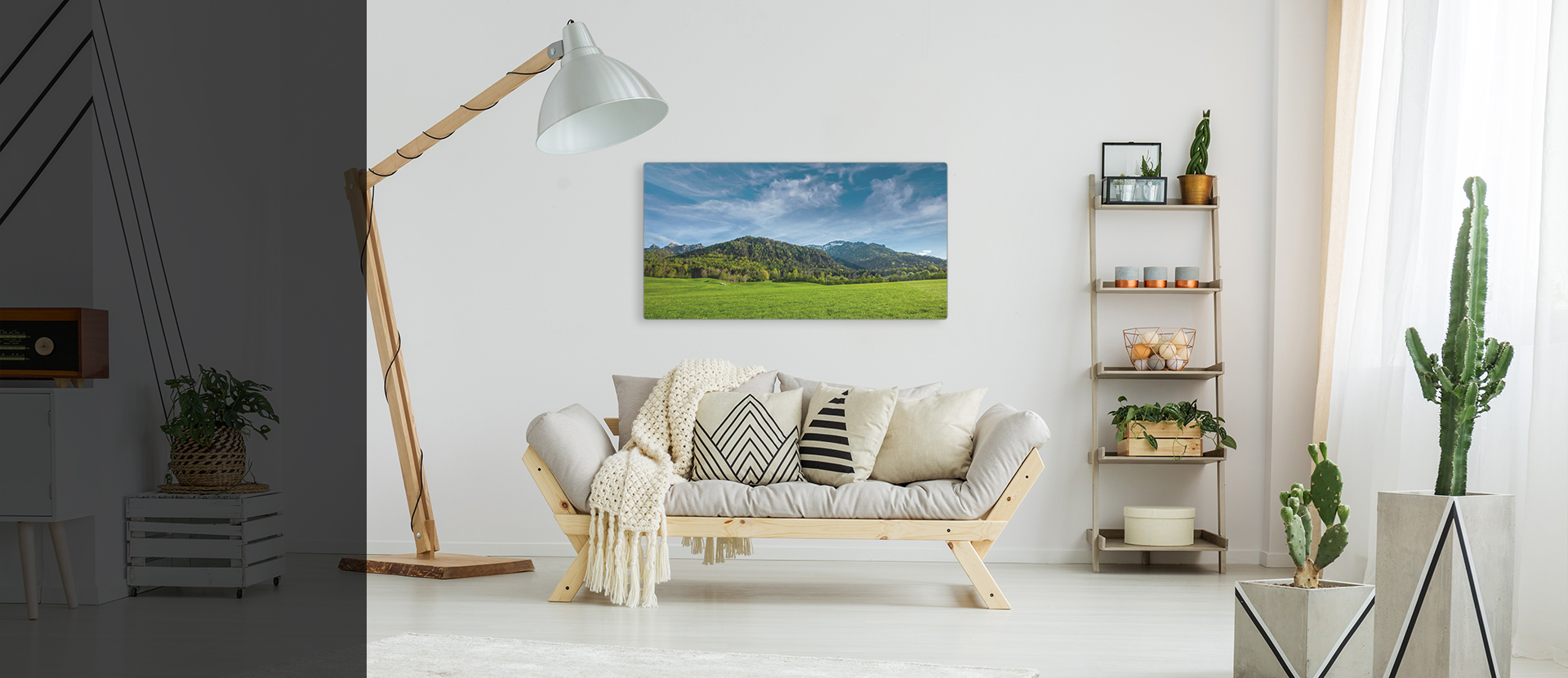 Infrared-glass-panel-with-print-Sundirect