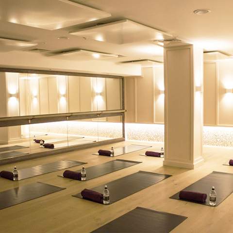 Infrared-panel-for-hot-yoga